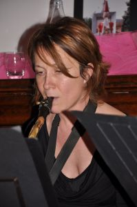 Stefania Bindini