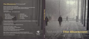cd cover find yourself
