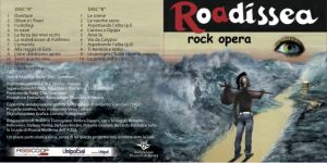 cd cover roadissea