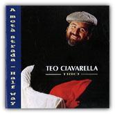 """Teo Ciavarella Trio """"A metà strada - Half Way"""" (1996 - AMF)"""
