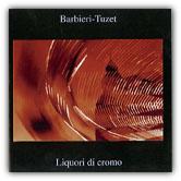 """Andrea Barbieri, Giovanni Tuzet """"Liquori di cromo"""" (1998 - AMF & Punta Giara)"""