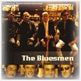The Bluesmen - The Bluesmen (2002 - Comune di Ferrara Assessorato Alle Politiche e Istituzioni Culturali & NHQ) (Ristampa 2004 - AMF & NHQ)
