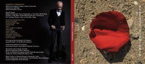 Il nuovo album di Roberto Formignani