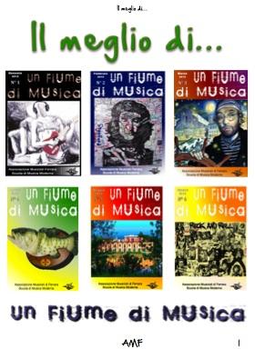 Il meglio di...Un Fiume di Musica 2012