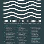 Un Fiume di Musica edizione 2016
