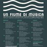 Un Fiume di Musica edizione 2017