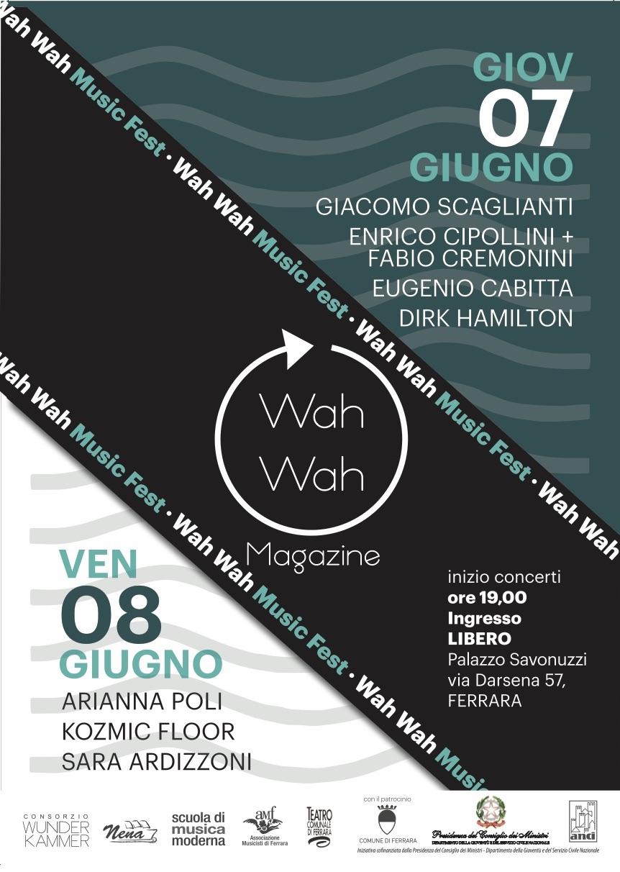 Wah Music Fest