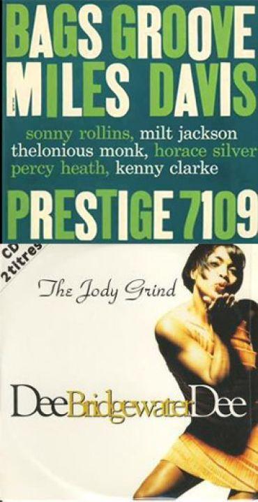 """Giovedì 20 dicembre """"Jazz"""": Doxy, The Jody Grind"""