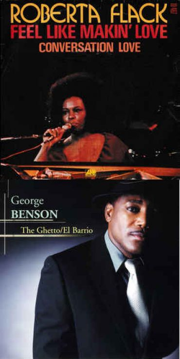 "Giovedì 17 gennaio ""Soul"": Feel Like Making Love, The Ghetto"