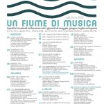 Un Fiume di Musica edizione 2019