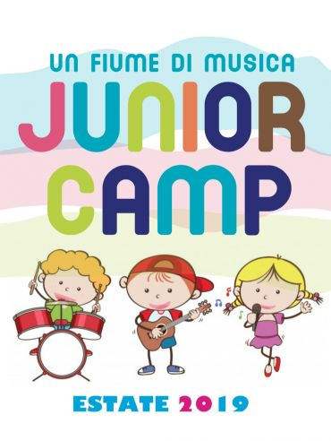 Junior Camp 2019
