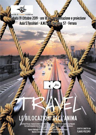 Travel: Le bilocazioni dell'anima